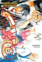 Samurai deeper Kyo 17 (Shonen Manga)
