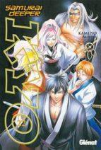 Samurai deeper Kyo 22 (Shonen Manga)