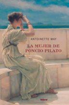 La mujer de Poncio Pilato (Umbriel histórica)
