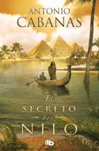 El secreto del Nilo (B DE BOOKS)