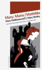 MARY; MARIA MATHILDA (EBOOK)