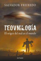 TEOVNILOGÍA (EBOOK)