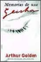 Memorias de una geisha (Punto De Lectura)