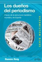 LOS DUEÑOS DEL PERIODISMO (EBOOK)