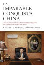 LA IMPARABLE CONQUISTA CHINA (EBOOK)