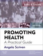 PROMOTING HEALTH: A PRACTICAL GUIDE (EBOOK)