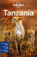 Lonely Planet Tanzania (Travel Guide)