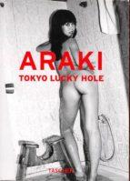 TOKYO LUCKY HOLE. Edition anglaise (Klotz)