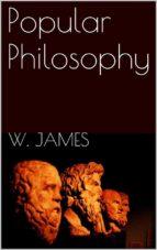 Popular Philosophy