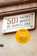 501 RACONS MÀGICS DE BARCELONA QUE HAS DE CONÈIXER ABANS DE MORIR (EBOOK)