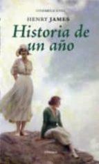 HISTORIA DE UN AÑO