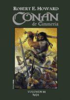 Conan de Cimmeria (1934) (Conan Clásico)