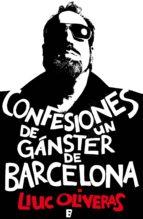 Confesiones de un gánster de Barcelona  (B DE BOOKS)