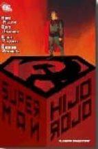 Superman: Hijo Rojo (DC Cómics)