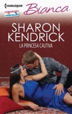 LA PRINCESA CAUTIVA (EBOOK)