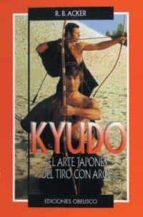 KYUDO: EL ARTE JAPONES DEL TIRO CON ARCO