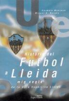 Història del futbol a Lleida (Visió)