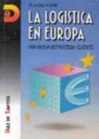 LA LOGISTICA EN EUROPA