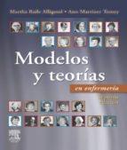 MODELOS Y TEORÍAS EN ENFERMERÍA (EBOOK)