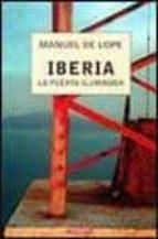 Iberia I - la puerta iluminada