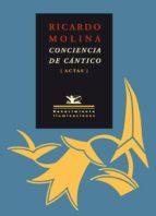 RICARDO MOLINA: CONCIENCIA DE CÁNTICO (EBOOK)