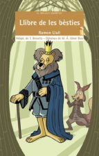 Llibre De Les Bèsties (El Micalet Galàctic)