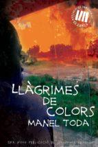 LLÀGRIMES DE COLORS (EBOOK)