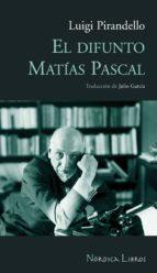 El difunto Matías Pascal (Otras Latitudes nº 13)