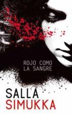 Rojo Como La Sangre (BRIDGE)