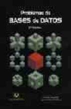 PROBLEMAS DE BASES DE DATOS (3ª ED.)