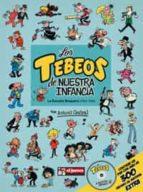 Los tebeos de nuestra infancia: La escuela Bruguera (1964-1986) (MAGNUM)