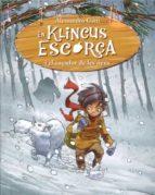 En Klincus Escorça i el caçador de les neus