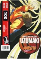 PACK GLENAT ARTBOOKS: UZUMAKI + GLENTLEMAN ALLIANCE CROSS