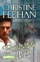 Burning Wild: Number 3 in series (Leopard People)