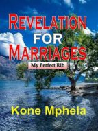 Revelation for Marriages: My Perfect Rib (English Edition)