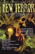 The Mammoth Book of New Terror: All new edition (Mammoth Books) (English Edition)