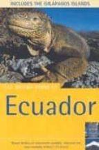 **Ecuador** (Rough Guide Travel Guides)