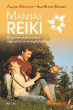 MANITAS REIKI (EBOOK)