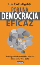 POR UNA DEMOCRACIA EFICAZ (EBOOK)