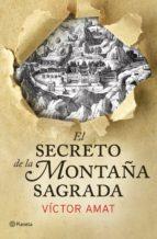 El secreto de la montaña sagrada