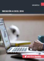 Excel básico 2016