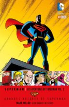Grandes Autores Superman Mark Millar: las aventuras de superman vol. 2