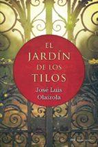El Jardín De Los Tilos (MR Novela Histórica)