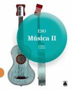 Música II ESO (Andalucía) 2017