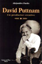 David Puttnam. Un productor creativo (Cine)