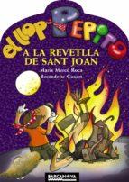 El llop Pepito a la revetlla de Sant Joan (Llibres Infantils I Juvenils - Sopa De Contes - El Llop Pepito)