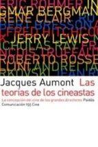 LAS TEORÍAS DE LOS CINEASTAS (EBOOK)
