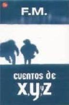 CUENTOS DE X, Y, Y Z