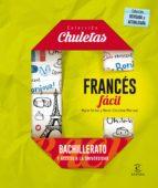 FRANCÉS FÁCIL PARA BACHILLERATO (EBOOK)