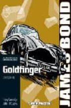 James Bond nº 03/8: Goldfinger (Cómics Clásicos)